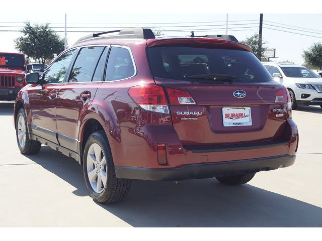 2014 Subaru Outback 2.5i Premium For Sale Specifications, Price and Images