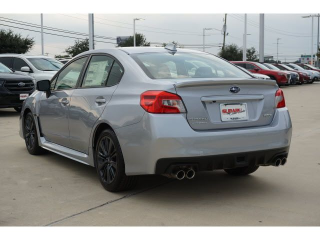 2020 Subaru WRX Base For Sale Specifications, Price and Images