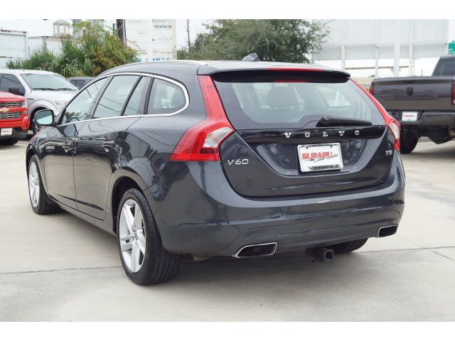 2015 Volvo V60 T5 Premier For Sale Specifications, Price and Images