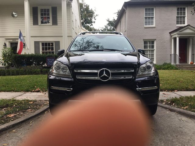 2011 Mercedes-Benz GL 450 4MATIC For Sale Specifications, Price and Images
