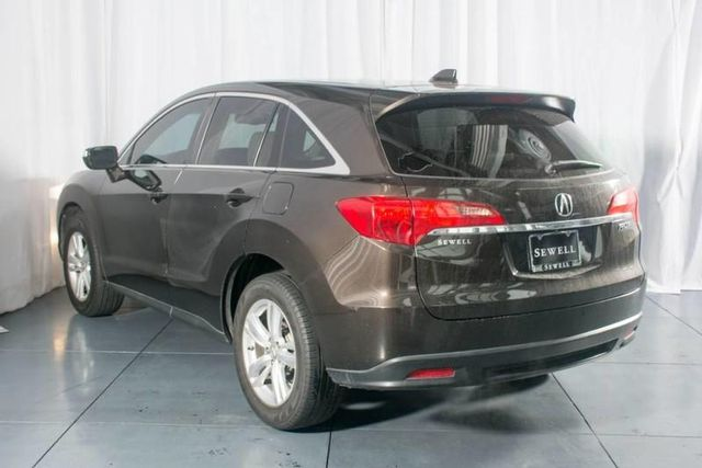 2014 Acura RDX Technology For Sale Specifications, Price and Images
