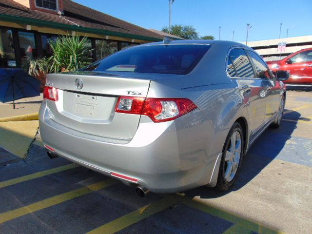 2009 Acura TSX For Sale Specifications, Price and Images