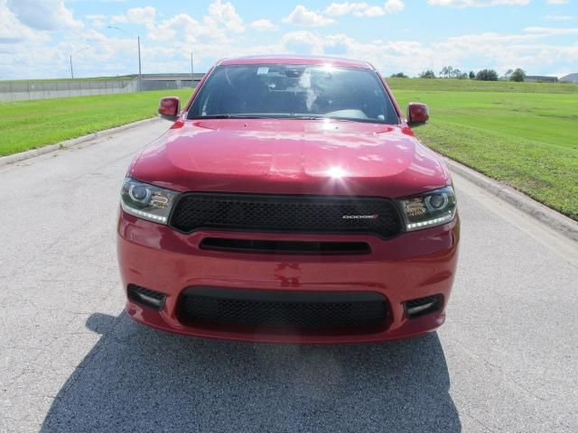 2019 Dodge Durango GT Plus For Sale Specifications, Price and Images