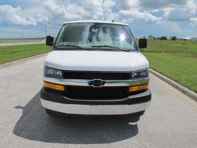 2019 Chevrolet Express 3500 LT