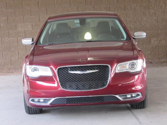 2019 Chrysler 300 Limited For Sale Specifications, Price and Images