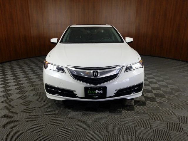 2016 Acura TLX V6 Tech For Sale Specifications, Price and Images