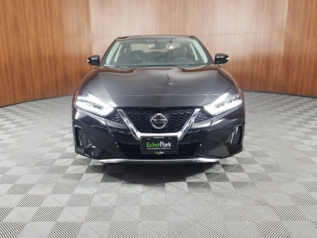 2019 Nissan Maxima SL For Sale Specifications, Price and Images