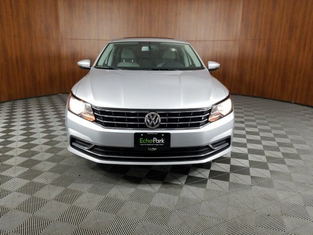 2016 Volkswagen Passat 1.8T SE For Sale Specifications, Price and Images