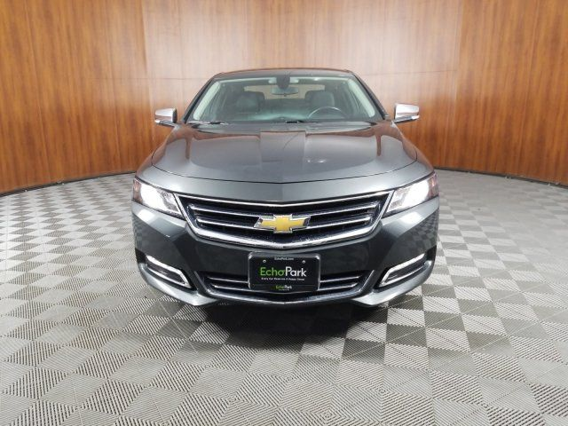 2019 Chevrolet Impala Premier 2LZ