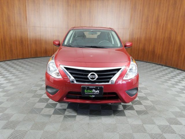 2019 Nissan Versa SV For Sale Specifications, Price and Images