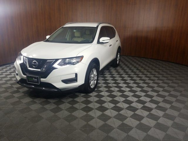 2017 Nissan Rogue SV For Sale Specifications, Price and Images