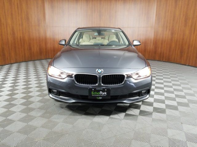 2017 BMW i