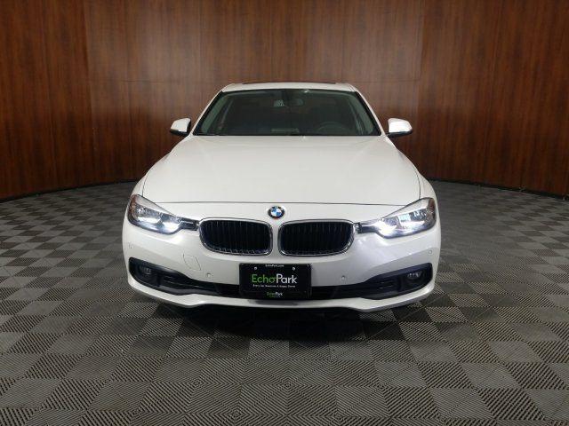 2016 BMW i