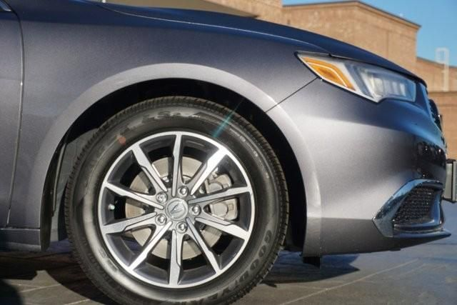 2020 Acura TLX Technology For Sale Specifications, Price and Images