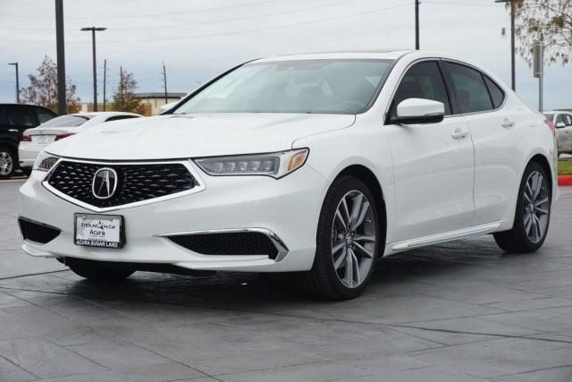 2020 Acura TLX V6 w/Technology Package