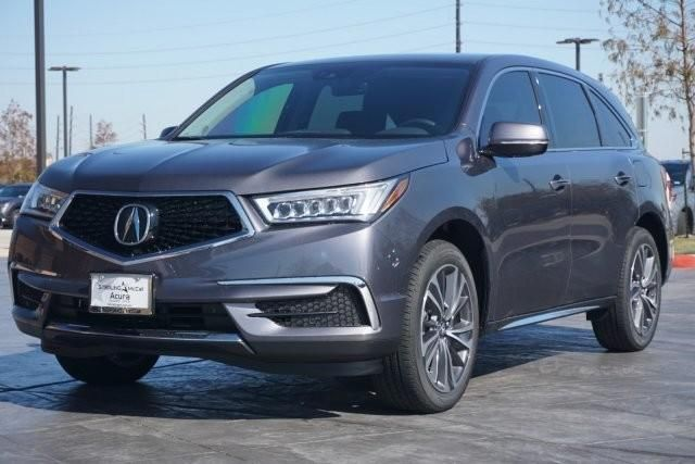 2020 Acura MDX 3.5L w/Technology Package
