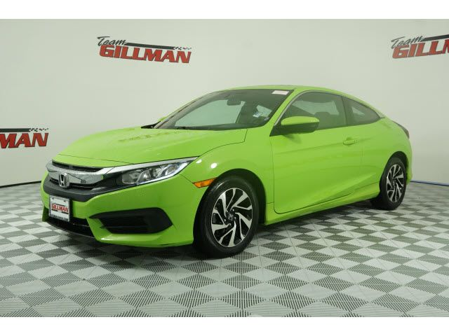 2017 Honda Civic LX-P For Sale Specifications, Price and Images