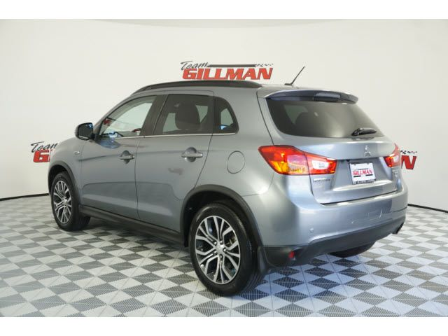 2016 Mitsubishi Outlander Sport 2.4 SEL For Sale Specifications, Price and Images