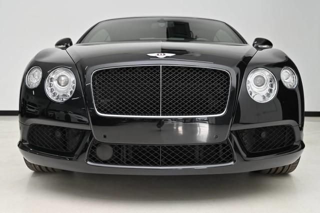 2013 Bentley Continental GT V8 For Sale Specifications, Price and Images