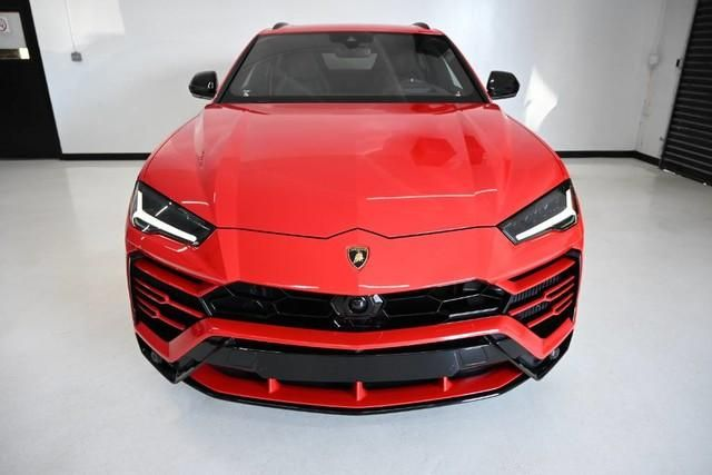 2019 Lamborghini Urus Base For Sale Specifications, Price and Images