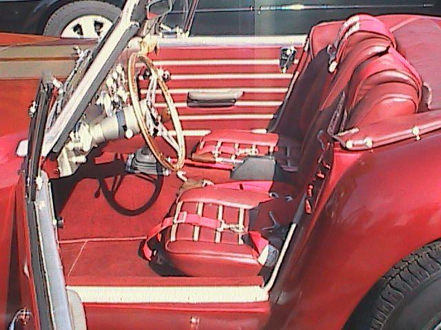 1965 AC Shelby Cobra Mk II