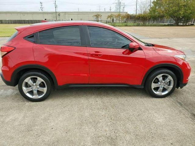 2016 Honda HR-V EX-L w/Navigation For Sale Specifications, Price and Images