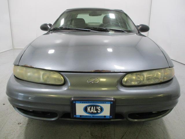 2003 Oldsmobile Alero GL2