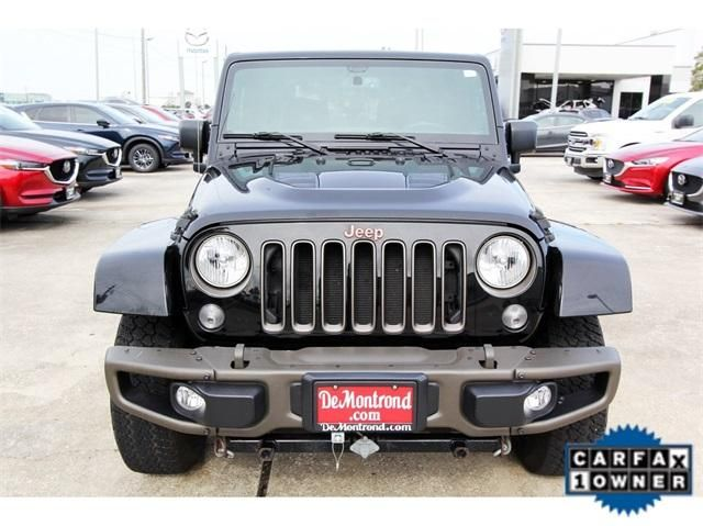 2016 Jeep Wrangler Sahara For Sale Specifications, Price and Images