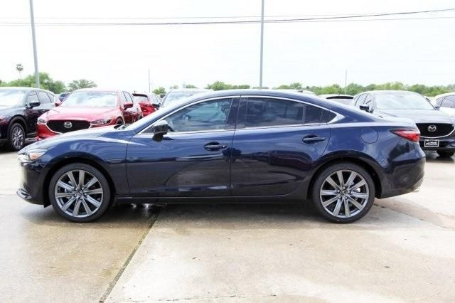 2019 Mazda Mazda6 Grand Touring For Sale Specifications, Price and Images