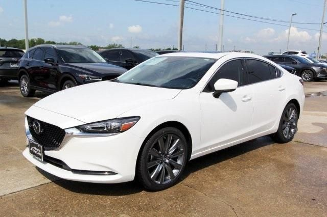 2019 Mazda Mazda6 Touring For Sale Specifications, Price and Images