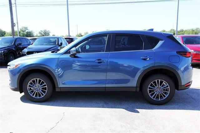 2019 Mazda CX-5 Sport For Sale Specifications, Price and Images