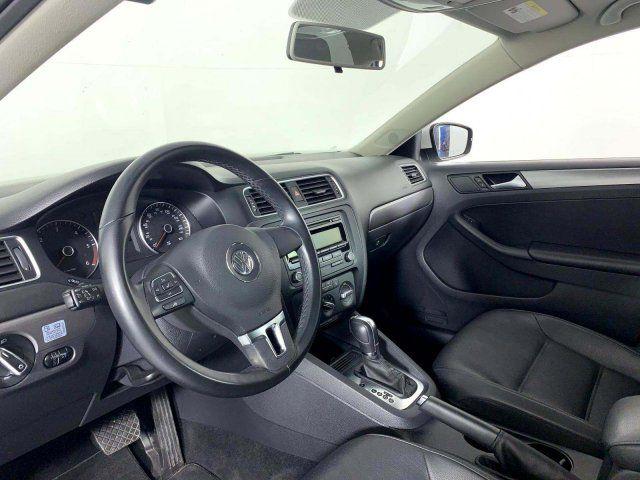 2014 Volkswagen Jetta 2.0L TDI SEL