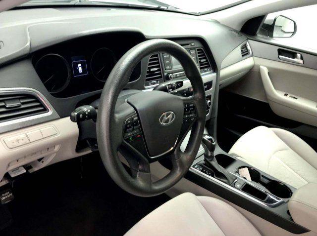 2016 Hyundai Sonata Base