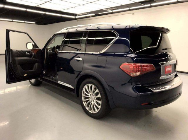 2016 INFINITI QX80 Base For Sale Specifications, Price and Images