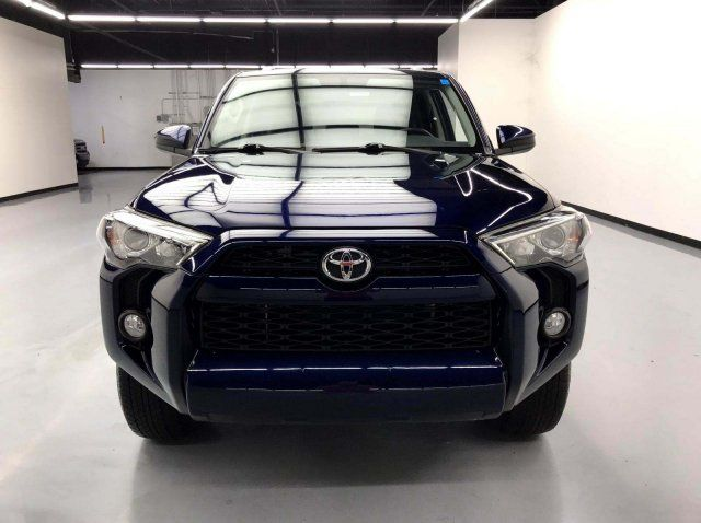 2018 Toyota 4Runner SR5 For Sale Specifications, Price and Images