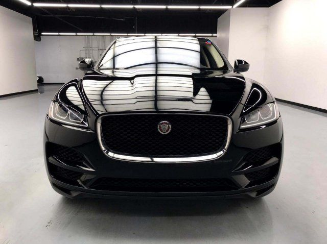 2019 Jaguar F-PACE 25t For Sale Specifications, Price and Images
