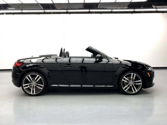 2016 Audi TT 2.0T For Sale Specifications, Price and Images