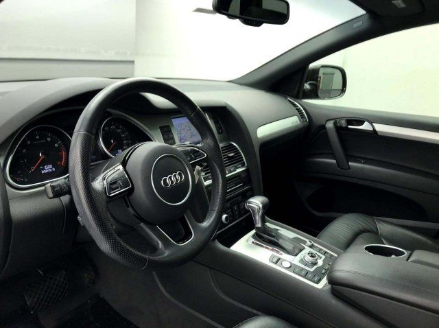 2017 Audi Q5 2.0T Premium For Sale Specifications, Price and Images