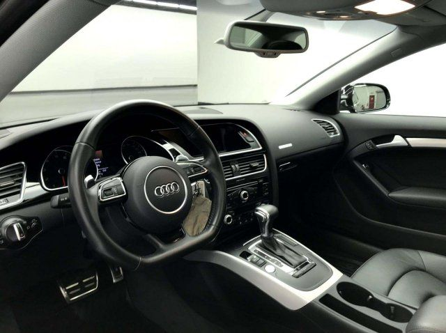 2017 Audi A5 Sport For Sale Specifications, Price and Images