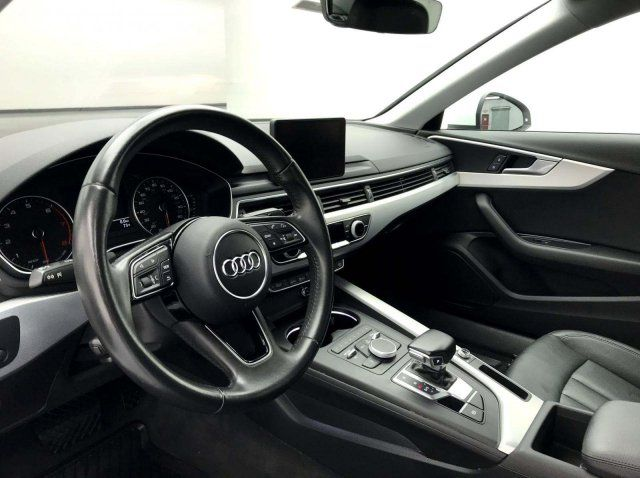 2017 Audi A4 Premium For Sale Specifications, Price and Images