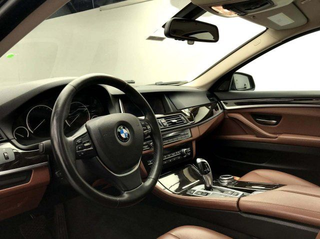 2015 BMW i xDrive