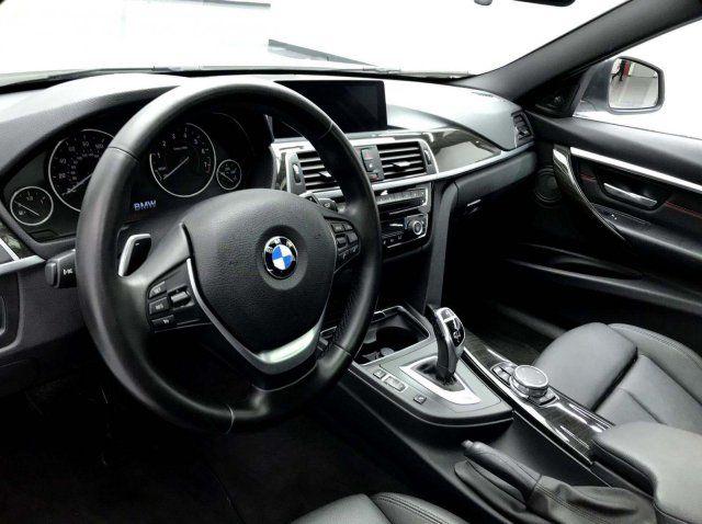 2017 BMW i xDrive