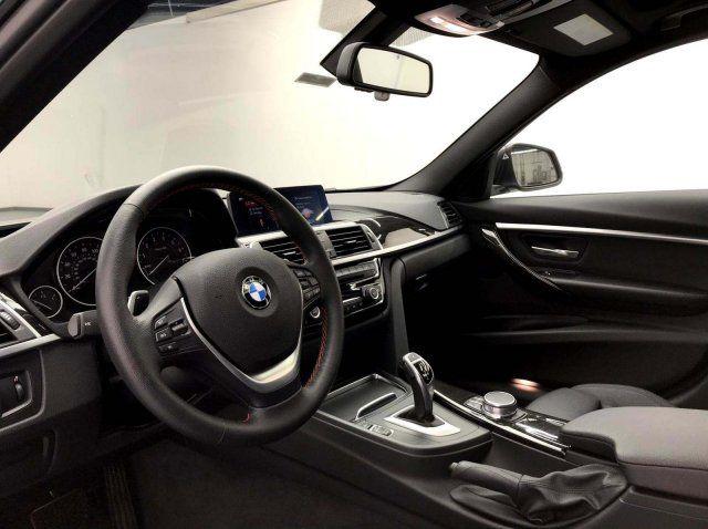 2018 BMW i