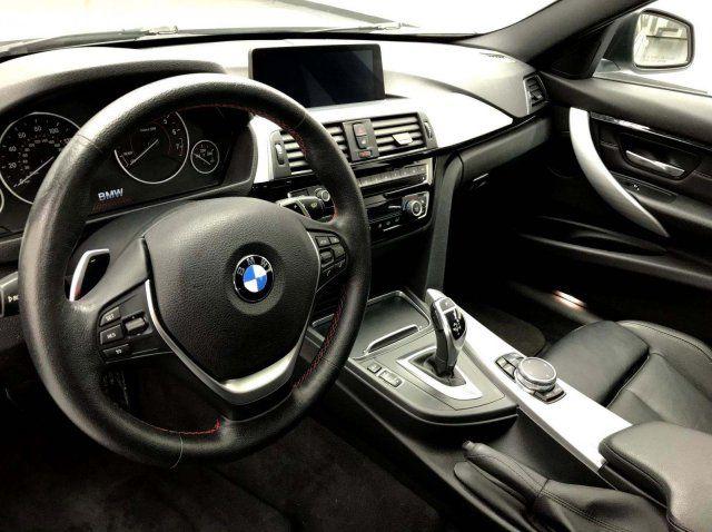 2016 BMW i xDrive