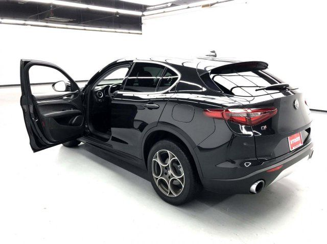 2018 Alfa Romeo Stelvio Base For Sale Specifications, Price and Images
