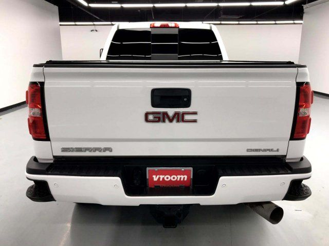 2017 GMC Sierra 2500 Denali For Sale Specifications, Price and Images
