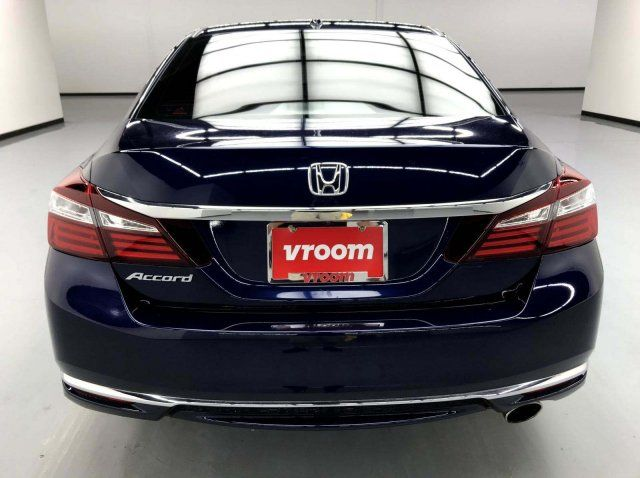 2017 Honda Accord EX For Sale Specifications, Price and Images