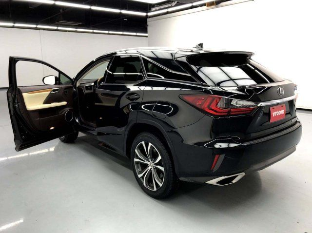 2017 Lexus 4dr SUV For Sale Specifications, Price and Images
