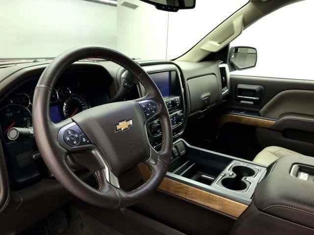 2016 Chevrolet Silverado 1500 1LZ