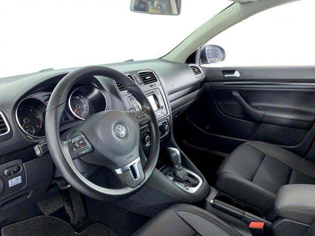 2014 Volkswagen Jetta SportWagen 2.0L TDI SEL